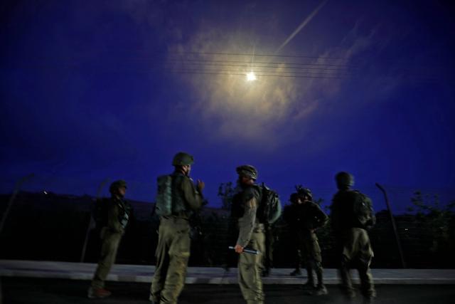 Tak Hanya Gaza, Israel Mulai Gempur Lebanon
