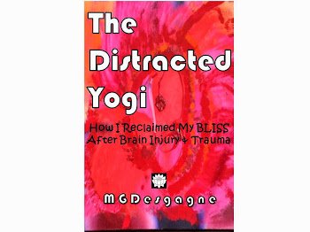 The Distracted Yogi