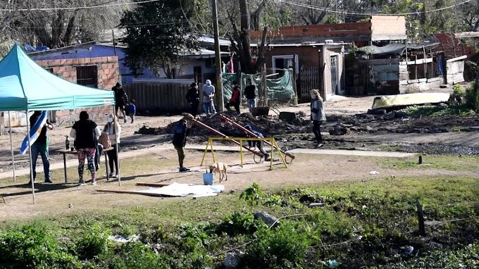 Movida de Vecinos de La Ribera para Crear un Centro de Salud en el barrio