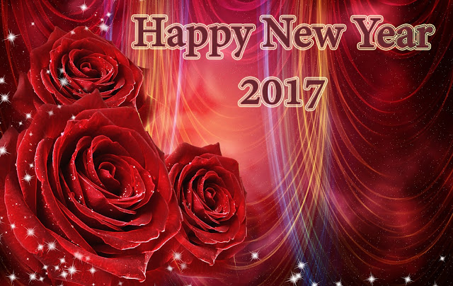 Happy New Year 2017