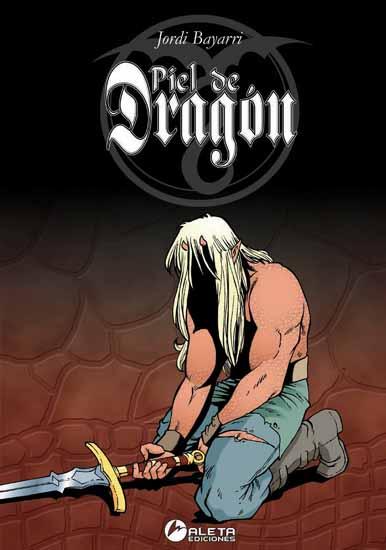Piel de Dragón Aleta Ediciones