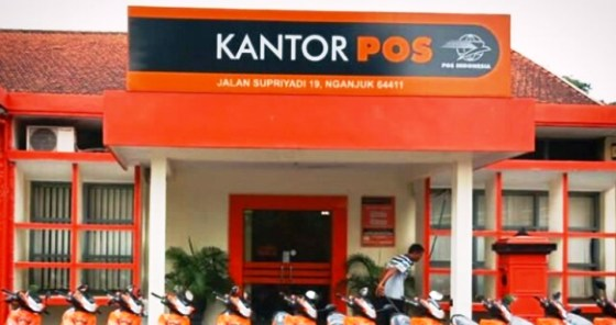 Jam Kerja Kantor Pos Indonesia Terbaru