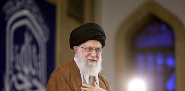 Iran Tolak Tawaran Bantuan Dari AS Untuk Perangi Virus Corona: Ayatollah: Itu Aneh