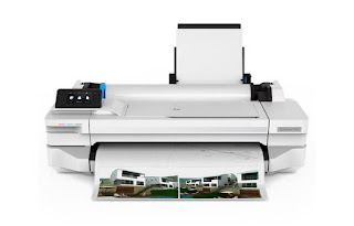 HP DesignJet T100 Driver Downloads, Review And Price