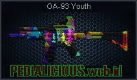OA-93 Youth