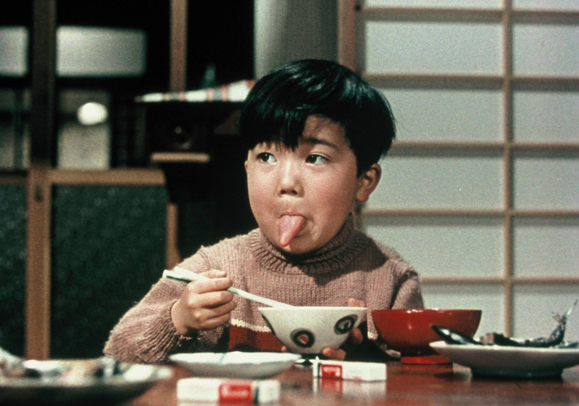 Ohayô (1959)