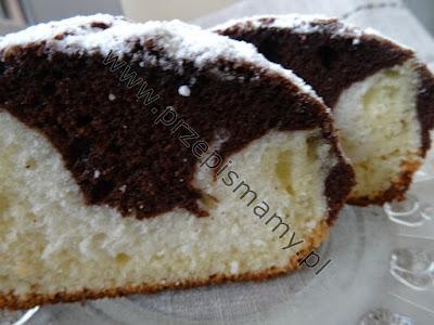 Ciasto 3 w jednym