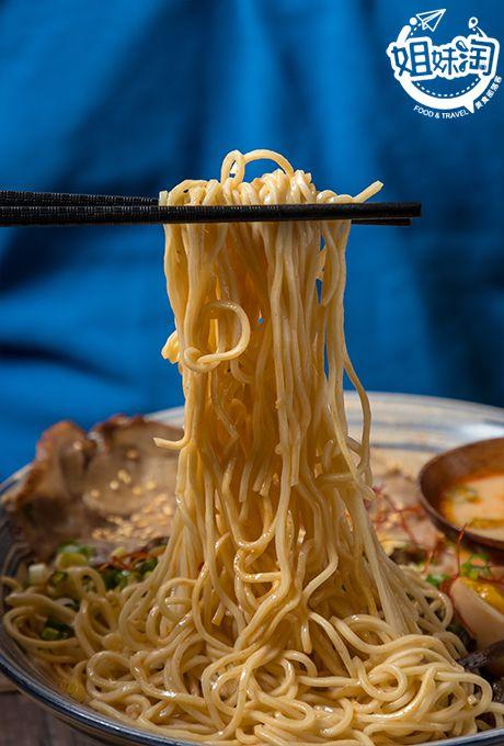 高雄市 鼓山區 美術館 推薦 美食 拉麵 日式 聚餐 山禾堂拉麵 獨家 必吃