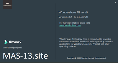 Download Wondershare Filmora 9.4.6.2 Terbaru Full Version
