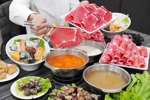 台南永康區美食【和之國麻辣鍋】餐點介紹