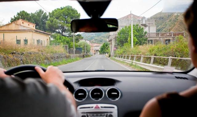 Aluguel de carro em Milão
