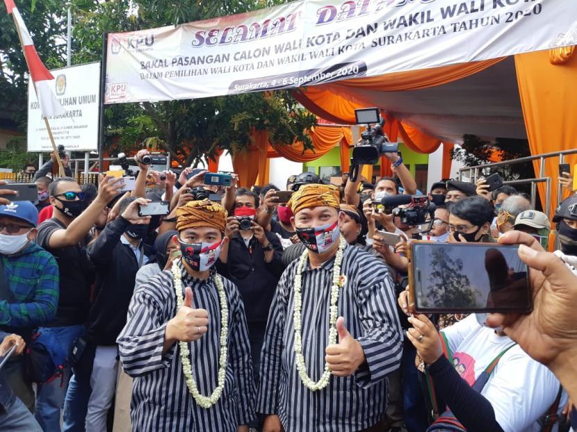 Polisi Tetapkan Sang Imam Menjadi Tersangka Kerumunan Petamburan