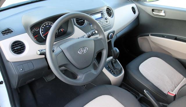 صور مواصفات وسعر هيونداي جراند Hyundai Grand I10 2017