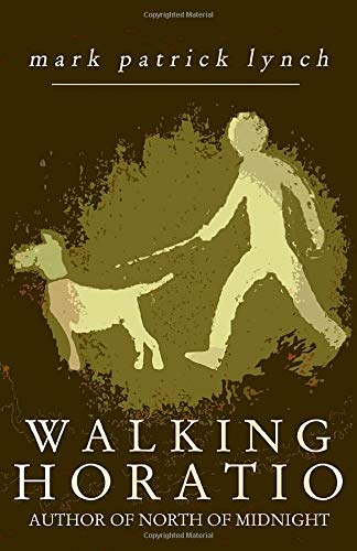 Walking Horatio book cover