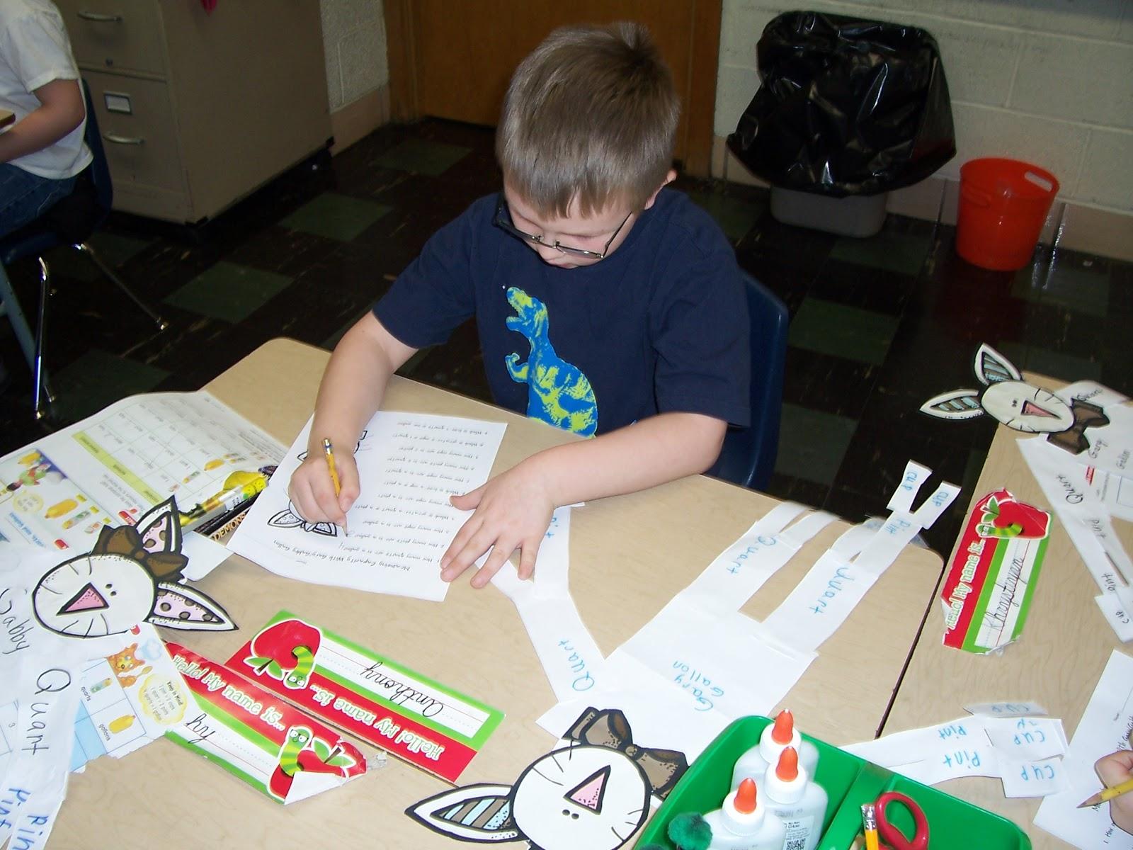 Second Grade Signpost A Capacity Conversion Make And Take