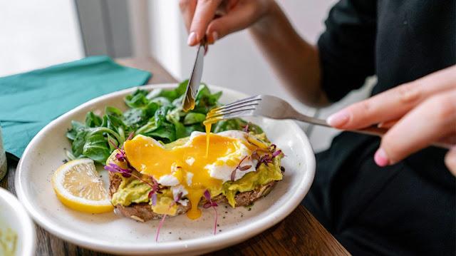 Dijeta sa jajima - Benefiti brze i jeftine dijete