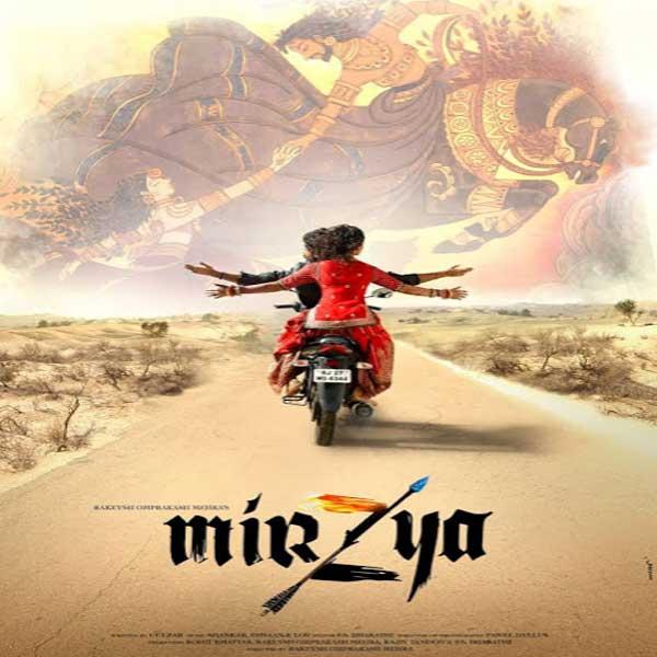 Mirzya, Film Mirzya, Mirzya Trailer, Mirzya Synopsis, Mirzya Review, Download Poster Film Mirzya 2016