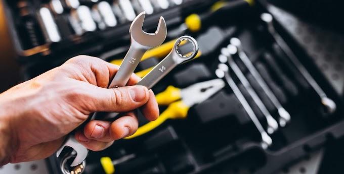 Maintenance Adalah – Pengertian, jenis-jenis, contoh maintenance