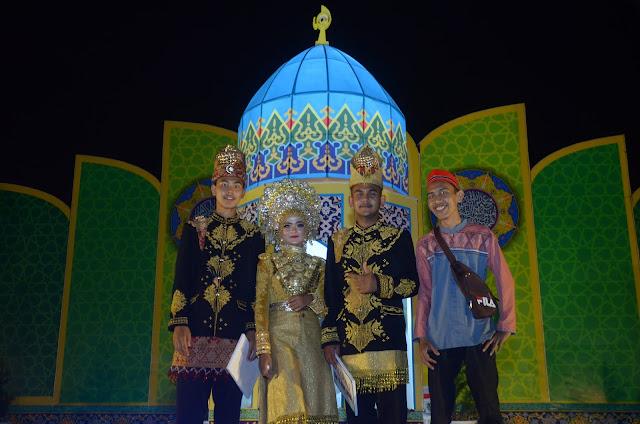 Jihar News, TC MTQ Aceh Utara, KOMPAK Minta Pemkab Aceh Utara Berkaca Pada MTQ Aceh Ke - 33 Di Aceh Timur