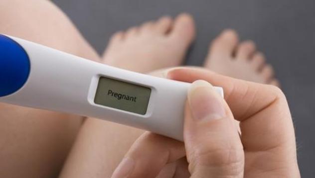 Comment sais-tu que tu es enceinte?