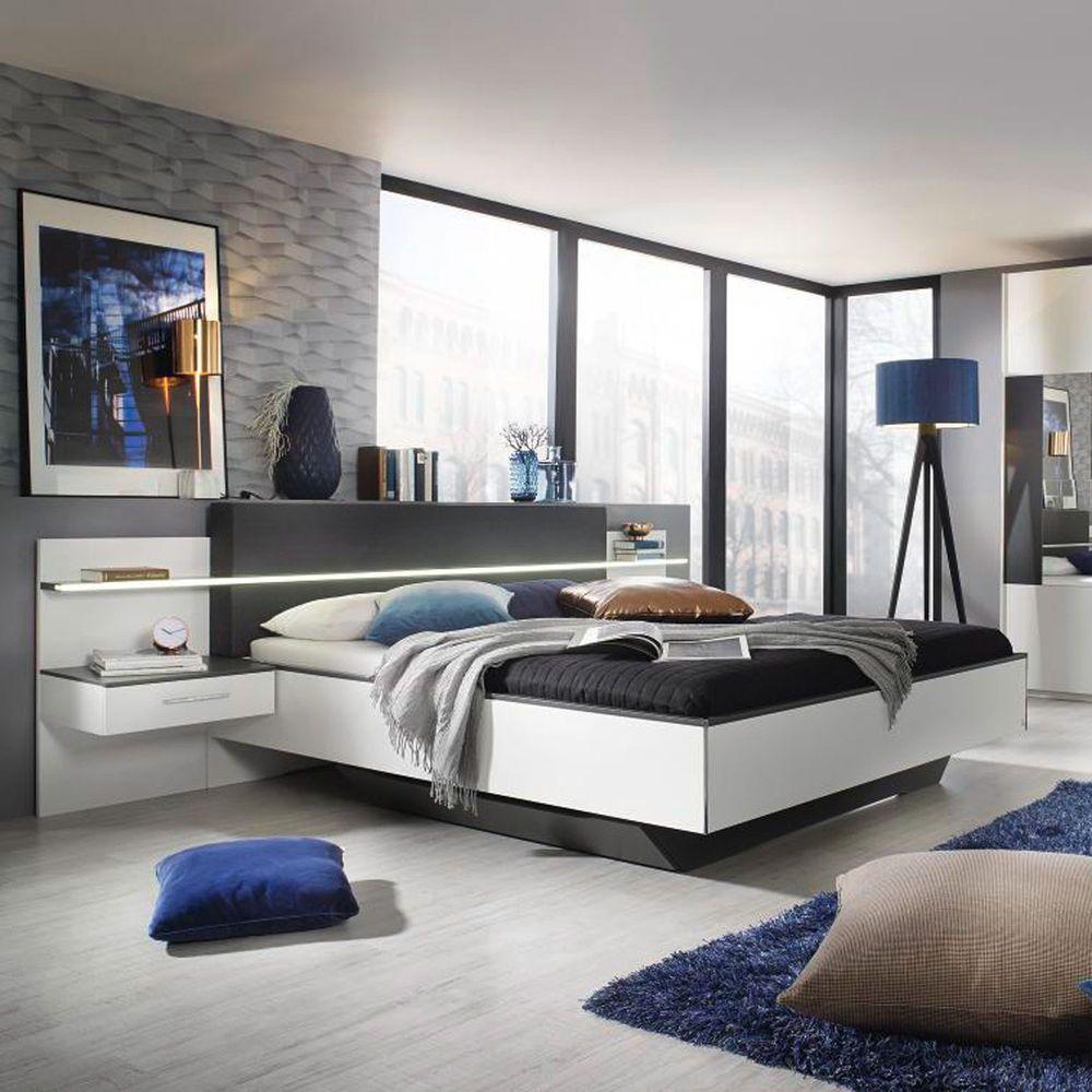 Nachttische Fürs Schlafzimmer - Schlafzimmer Ideen