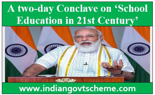 Conclave on School Education