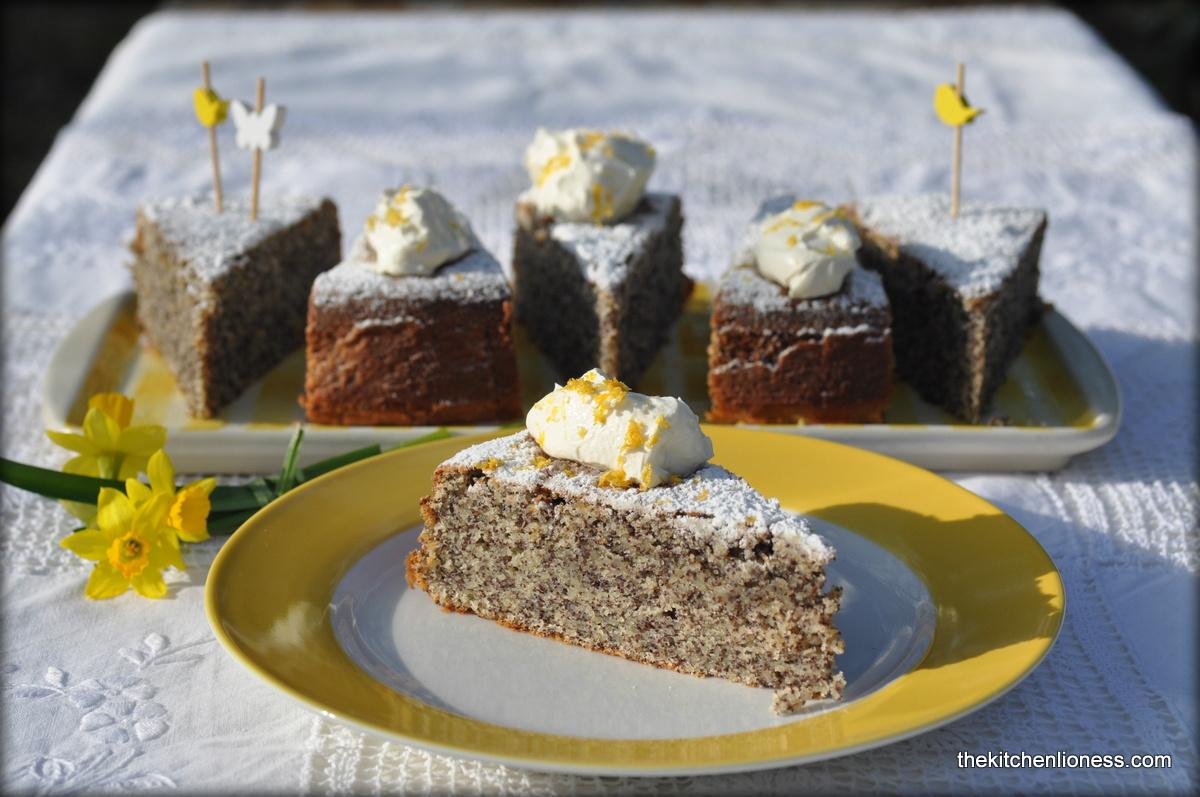 kuchen caprese rezept original
