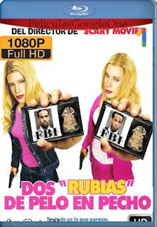 Dos Rubias De Pelo En Pecho Extended [2004] [1080p BRrip] [Latino-Inglés] [GoogleDrive] RafagaHD