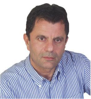 Γιώργος Παναγιωτόπουλος