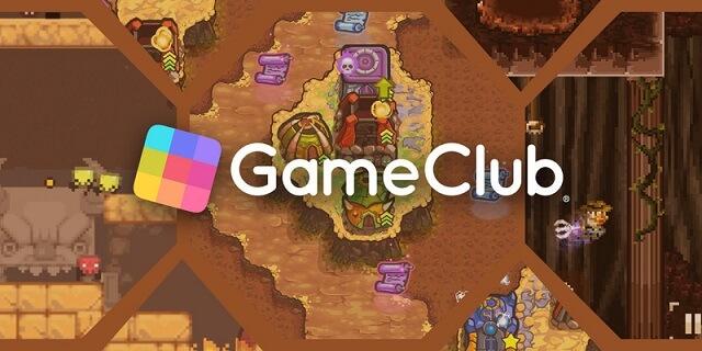 تعرف على خدمة GameClub المنافسة لـ Apple Arcade