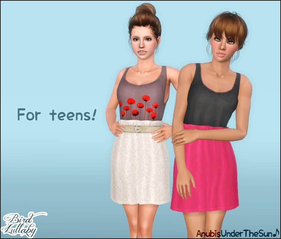 Lullaby Teens 120