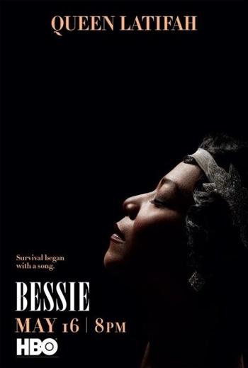 Bessie DVDRip Latino