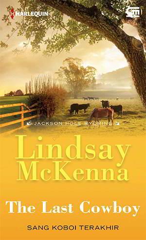 The Last Cowboy - Sang Koboi Terakhir PDF Karya Lindsay Mckenna