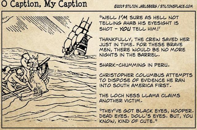 stilton's place, stilton, political, humor, conservative, cartoons, jokes, hope n' change, llama, earwigs, caption