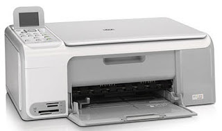 HP Photosmart C4188 Printer Driver Download