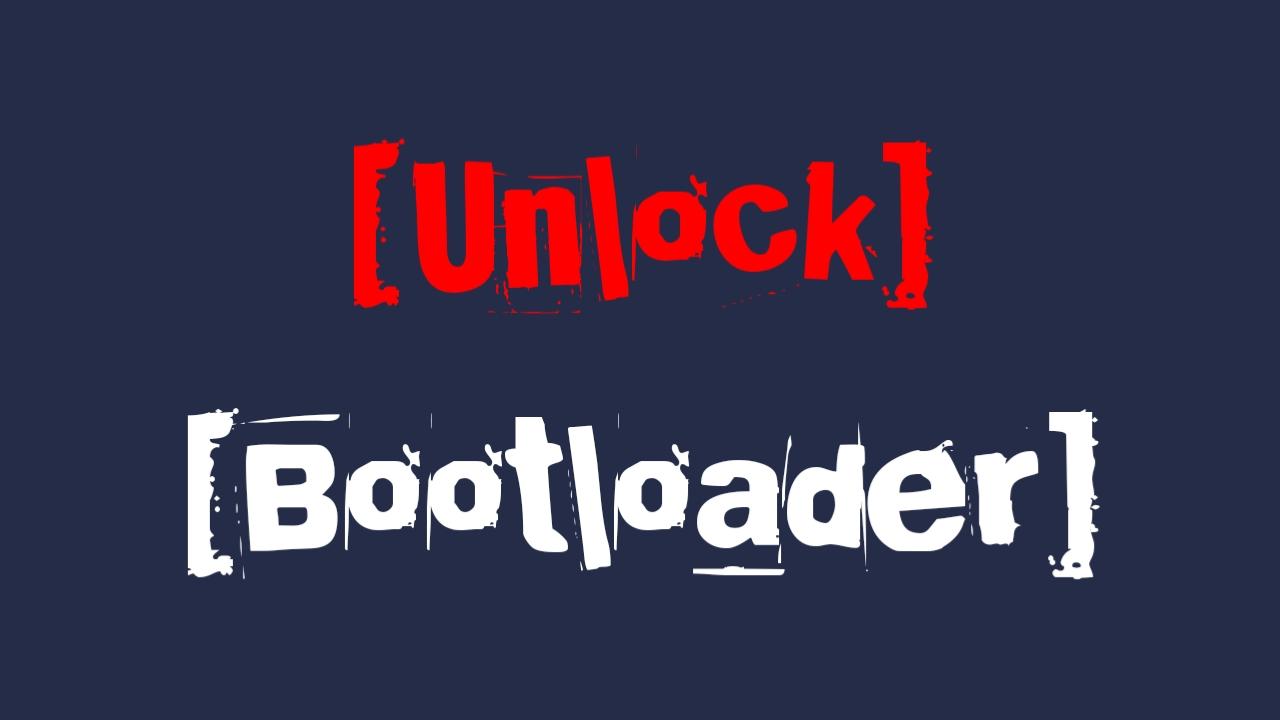 Unlock Bootloader Xiaomi