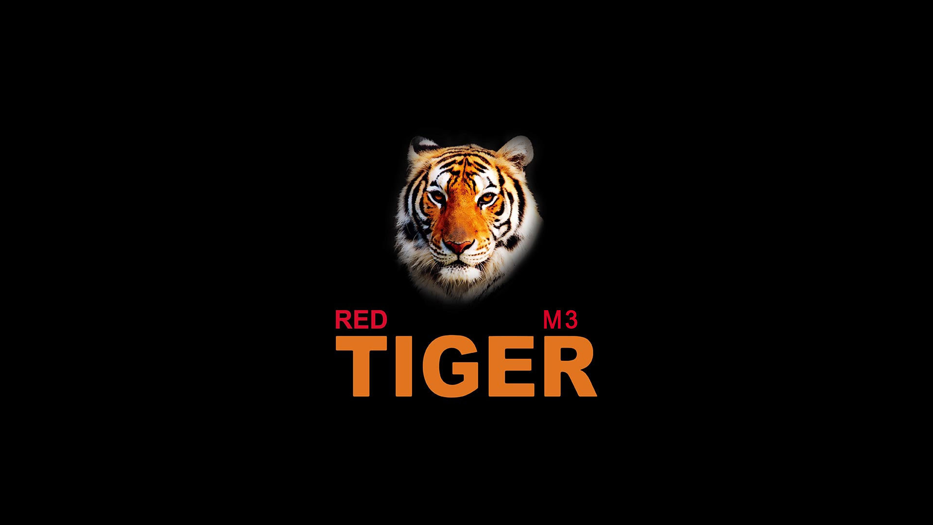 Download Software Red Tiger M3 New Update Firmware Receiver