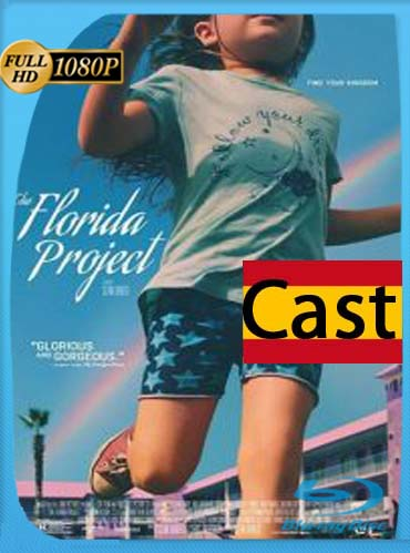 The Florida Project 2017HD [1080p] Castellano [GoogleDrive] SilvestreHD