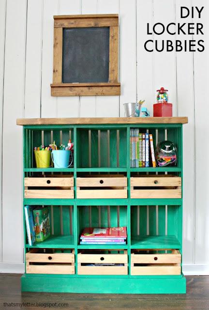8 Great Home Organization Ideas  Remodelando la Casa