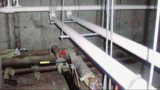 Kekurangan dan Kelebihan Instalasi Pipa Air Bersih Terbuka dan Tertutup