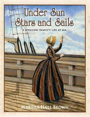 http://www.spinnerpub.com/Under_Sun_Stars_and_Sails.html