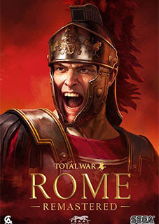 Total War ROME REMASTERED Thumb