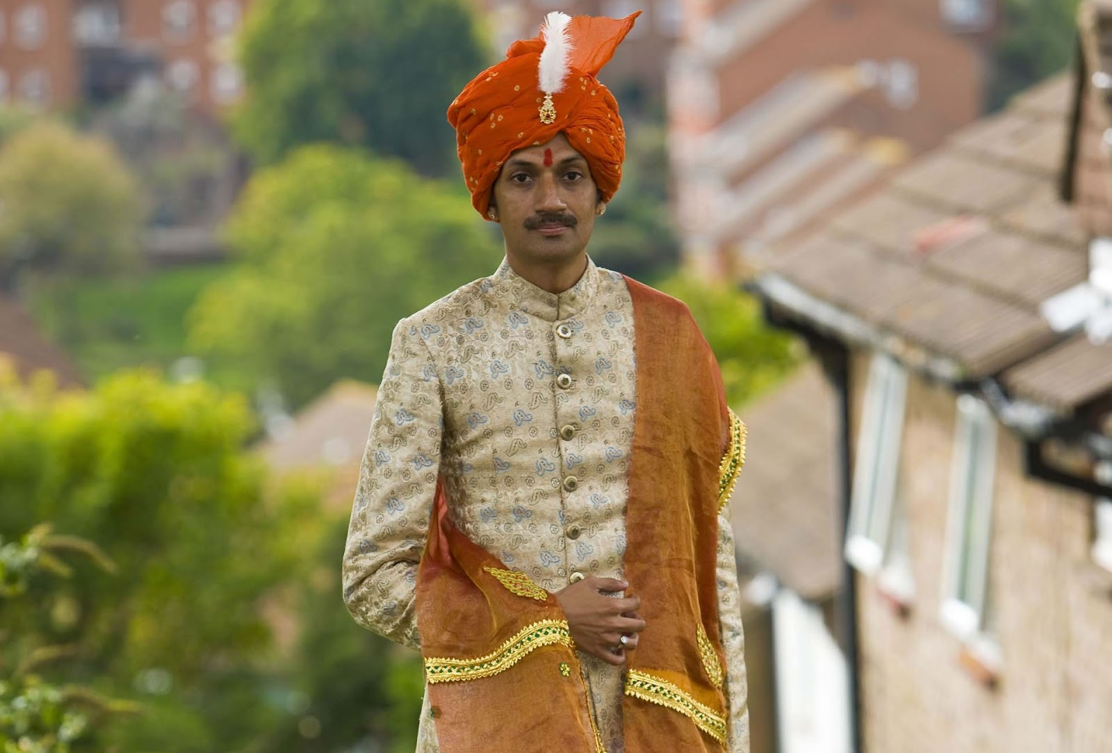 Príncipe gay indiano vai acolher pessoas LGBT em seu palácio