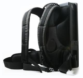Komputer Ransel Zotac VR GO Backpack