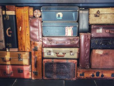 briefcase or hardcase