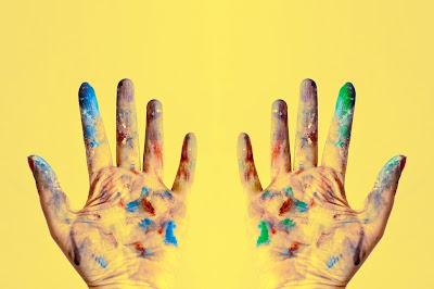 Ζωγραφική : Ο καλύτερος τρόπος χαλάρωσης