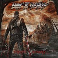 [2014] - Terror Hungry [Limited Edition]