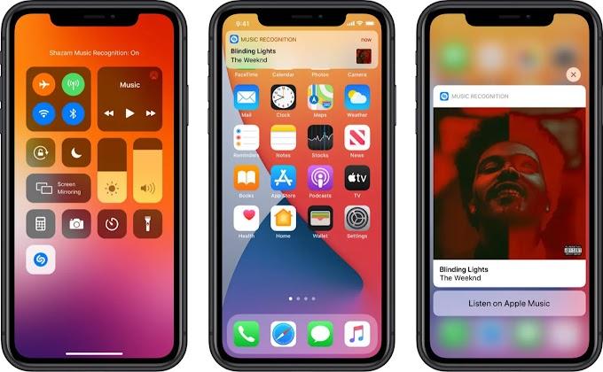 Apple lança primeira versão beta do iOS 14.2 para desenvolvedores