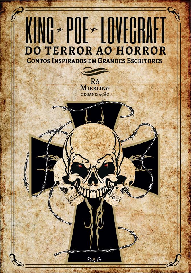 King' Poe' Lovecraft: do terror ao horror