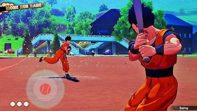 Review de Dragon Ball Z: Kakarot.